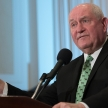 NPC Luncheon with Secretary of Agriculture Sonny Perdue