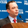 NPC Speakers Breakfast with Reince Priebus
