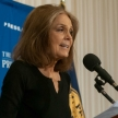 NPC Luncheon with Gloria Steinem