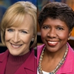 NPC Luncheon with Gwen Ifill & Judy Woodruff