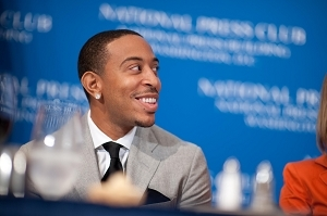 Chris Ludacris Bridges