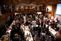 The National Press Club's 37th Annual Book Fair and Authors' Night will be held on Tuesday, Nov. 18