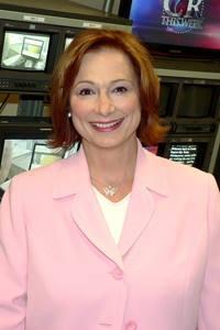 NPC Member Alisa Parenti