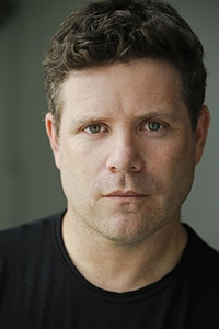 Actor Sean Astin will discuss his political radio show, civic engagement at a Oct. 27 National Press Club event.