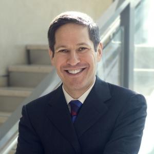 CDC Director Dr. Tom Frieden.