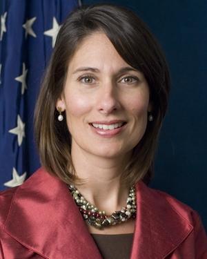 NTSB Chair Deborah Hersman