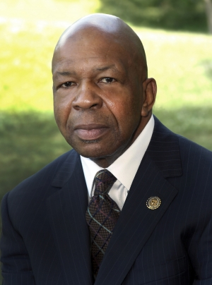 Rep. Elijah Cummings, D-Md., chairman of the House Committee on Oversight and Government Reform, will speak at a National Press Club Headliners luncheon on Wednesday, Aug. 7.