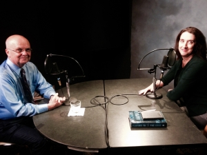Part Two With General Michael Hayden On Journalists and Intelligence Secrets