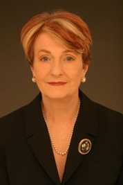 Helen Caldicott will speak at the National Press Club  at 3 p.m. Oct. 8.