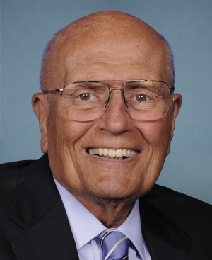 Rep. John Dingell, D-Mich.
