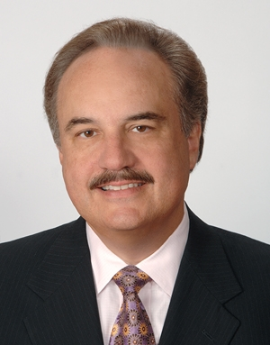 CVS Caremark Corp. President and CEO Larry J. Merlo