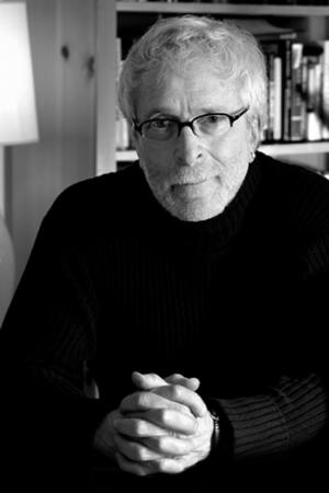 Author Lee Gutkind.