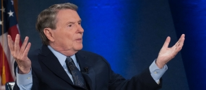 Just four years into Jim Lehrer's career at the Dallas Morning News and Dallas Times Herald, President Kennedy was assassinated.  Since then, Lehrer said he has never gone to work without the knowledge that an earth shaking event can occur.