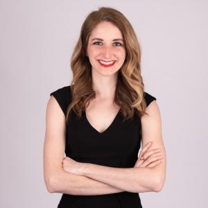 Washington Post reporter Maura Judkis