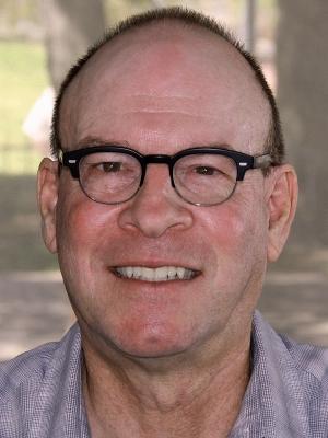 The Poynter Institute's writing guru Roy Peter Clark.