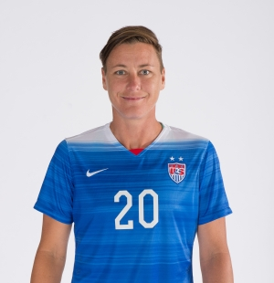 f5371d19d42 Soccer legend Abby Wambach of U.S. Women s World Cup Soccer to speak at the  National Press