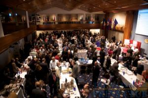 National Press Club book fair, 2009