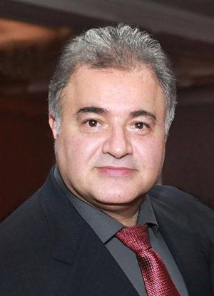 Abbas Shirmohammadi