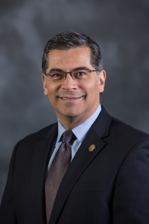 California's Attorney General Xavier Becerra will speak at a NPC Newsmaker event on Dec. 6.