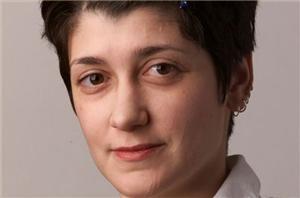 Al-Jazeera reporter Dorothy Parvaz