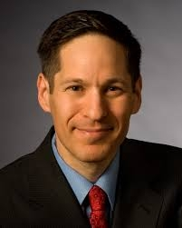 Tom Frieden, director of the Centers for Disease Control