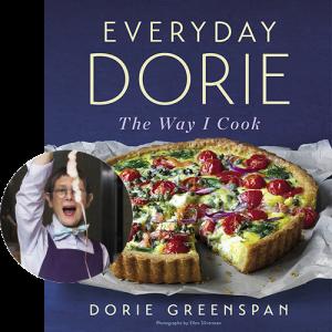 """Everyday Dorie"" by Dorie Greenspan"