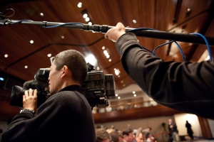 "We are equipped to take our ""show on the road"" for all of your production needs."