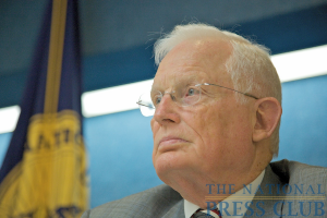 Emmet Bondurant, trial lawyer and currently representing two Guantanamo detainees.Photo: Michael Foley