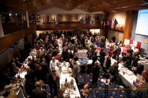 The Book Fair and Authors night, National Press Club.Photo: Michael Foley