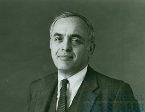 Robert Novak, 1931-2009.Photo: Publicity Image
