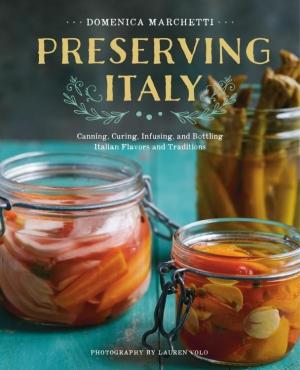 Cookbook by Domenica Marchetti