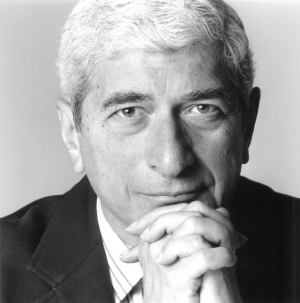 Former CBS and NBC reporter Marvin Kalb.