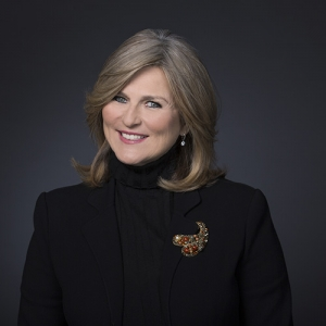 NBC correspondent Cynthia McFadden will join a panel to examine challenges facing children in the Central African Republic at a June 6 National Press Club event.