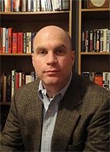 Historian & author John C. McManus