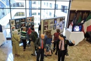 2017 NPC members' photo exhibit