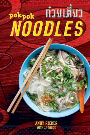 Chef Andy Ricker to launch Pok Pok Noodles at National Press Club on May 23.