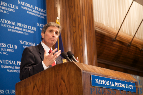 NPC Luncheon: Dr  Denis Cortese | National Press Club