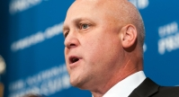 NPC Luncheon with Mayor Mitch Landrieu