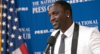 Akon on Africa: The Next Growth Frontier
