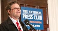 NPC Young Members Committee Speaker: Sean Astin
