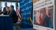 Jason Rezaian Press Conference/Case Update