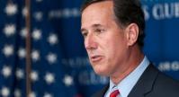 NPC News Conference: Rick Santorum