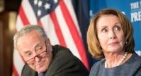 Rep. Nancy Pelosi & Sen. Chuck Schumer NPC Newsmaker