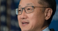 NPC Luncheon: Dr. Jim Yong Kim