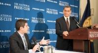 NPC Newsmaker: California AG Xavier Becerra