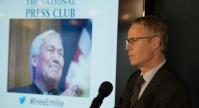 NPC Press Conference: Update on Status of Detained Journalist Emilio Gutierrez