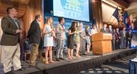 "2017 ""Press vs. Politicians"" National Press Club Spelling Bee"