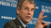 NPC Luncheon: Sen. Sherrod Brown