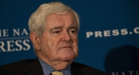 "Newt Gingrich and ""Understanding Trump"""