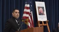 Press Conference: Journalist Emilio Gutierrez Detained in El Paso